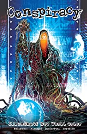 Conspiracy: Illuminati New World Order