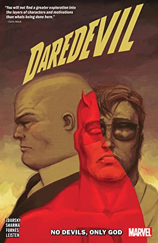 Daredevil by Chip Zdarsky Tome 2: No Devils, Only God