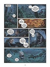 Seigneurs de guerre Vol. 2: Vareck