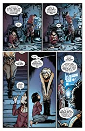 Star Wars: Doctor Aphra Vol. 6: Unspeakable Rebel Superweapon