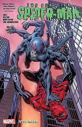 Superior Spider-Man Vol. 2: Otto-Matic