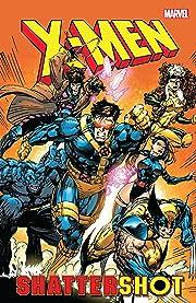 X-Men: Shattershot
