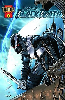 Codename: Black Death #1