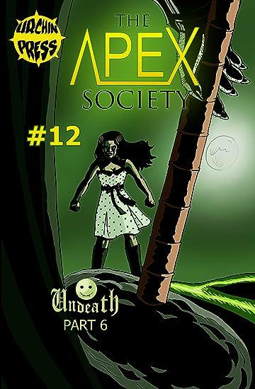 The Apex Society #12