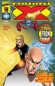 Mutant X (1998-2001) #19