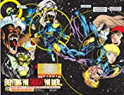 Mutant X (1998-2001) #20