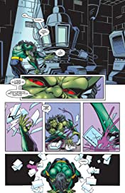 Mutant X (1998-2001) #25