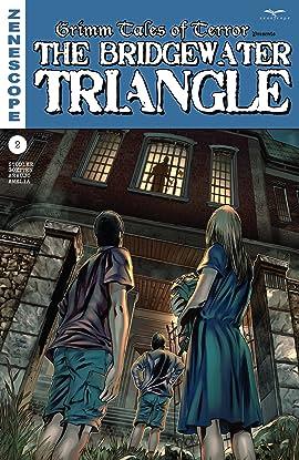 Grimm Tales of Terror #2: The Bridgewater Triangle