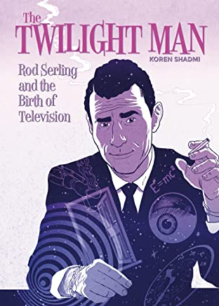 The Twilight Man