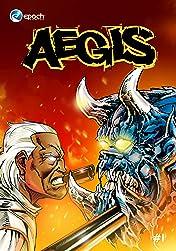 AEGIS #1
