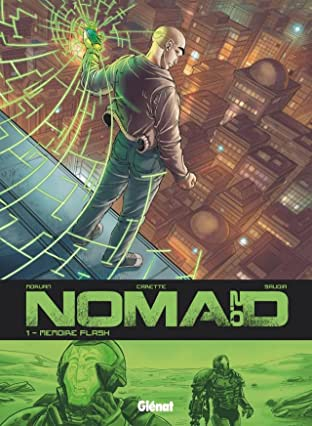 Nomad 2.0 Vol. 1: Mémoire Flash