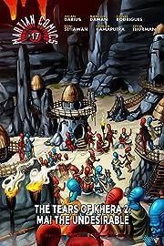Martian Comics #17