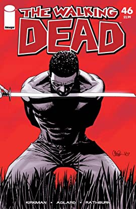 The Walking Dead #46