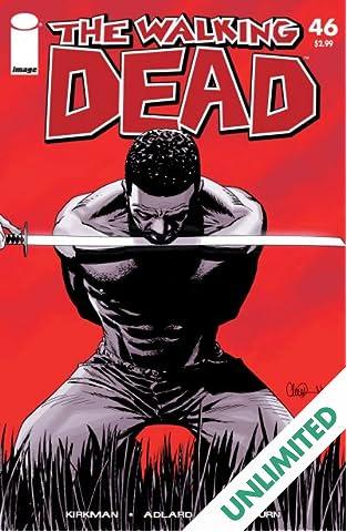 The Walking Dead #46