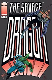 Savage Dragon No.5