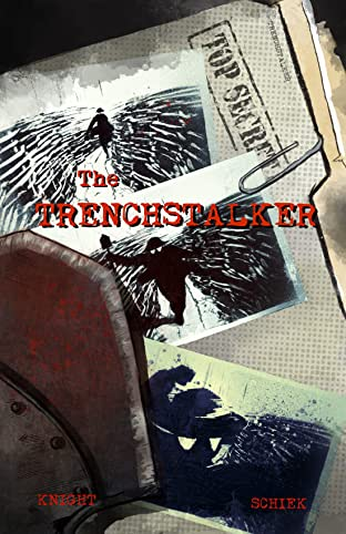 The Trenchstalker No.1