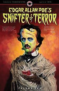 Edgar Allan Poe's Snifter of Terror Vol. 1