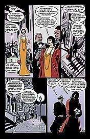 The Invisibles Vol. 2 #8