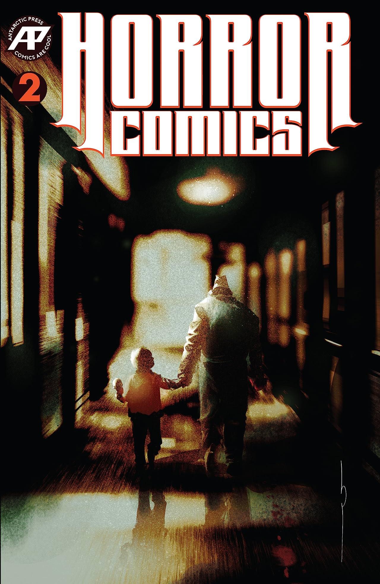 Horror Comics #2