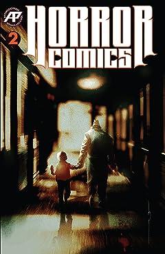 Horror Comics No.2