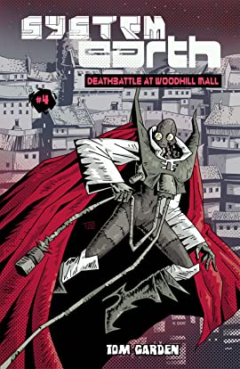 System Earth: DeathBattle at Woodhill Mall #4