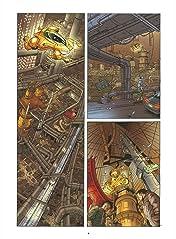 Nomad Vol. 2: Gai-jin