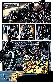 Codename: Black Death #4
