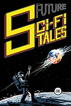 Future Sci-Fi Tales Vol. 03