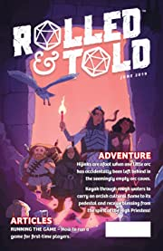Rolled & Told #10