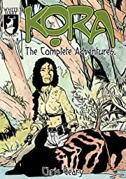 Kora The Complete Adventures