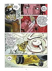 Nomad Vol. 4: Tiourma