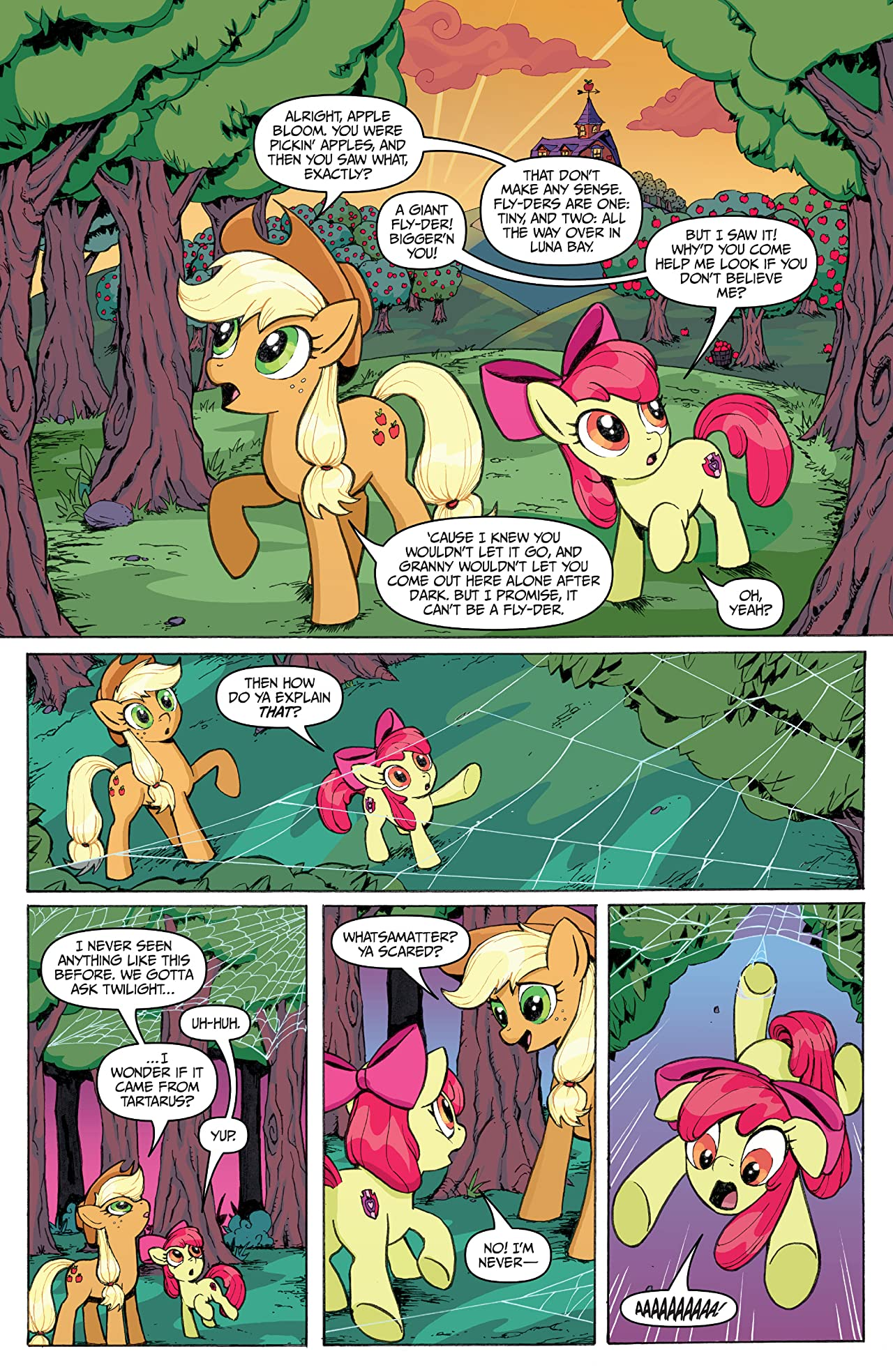 My Little Pony: Friendship is Magic #85