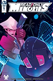 Read Only Memories #1 (of 4)