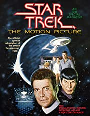 Star Trek: The Motion Picture Facsimile Edition