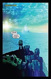 Transformers Galaxies #4