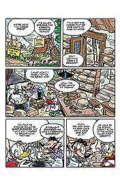 Uncle Scrooge #52