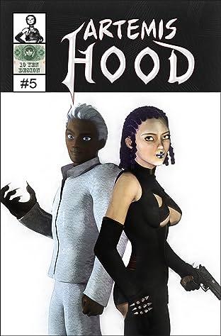 Artemis Hood No.5