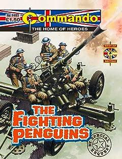 Commando No.4483: The Fighting Penguins