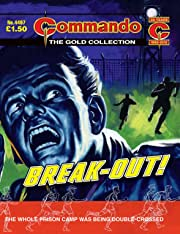 Commando #4497: Break-Out!