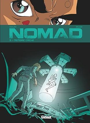 Nomad Vol. 5: Mémoire cache