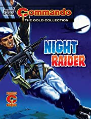 Commando #4501: Night Raider