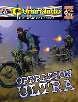 Commando #4503: Operation Ultra