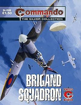 Commando #4506: Brigand Squadron