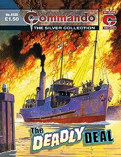 Commando #4530: The Deadly Deal