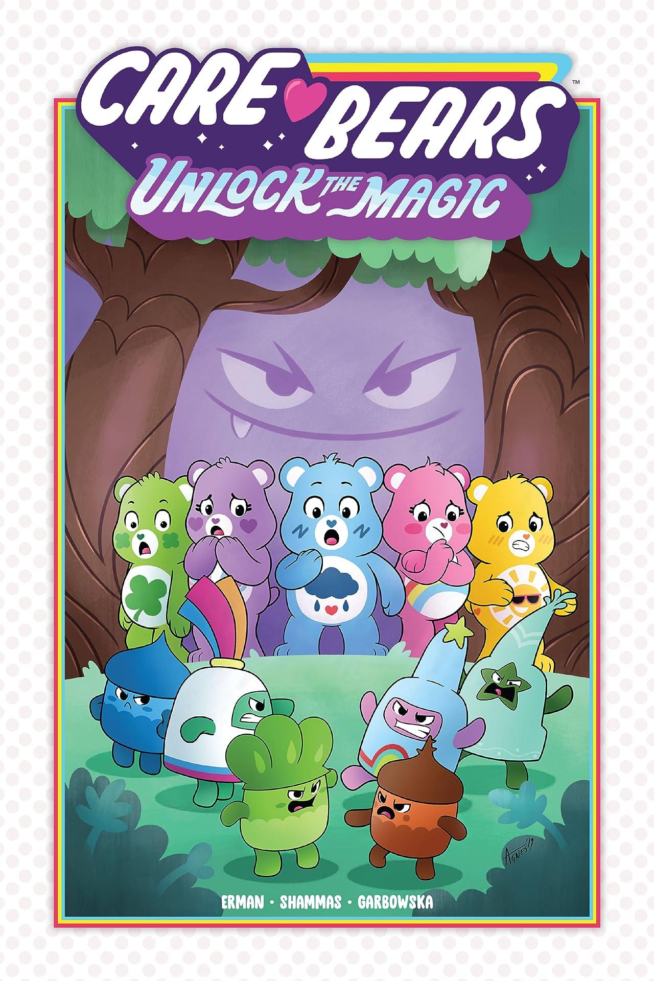 Care Bears: Unlock the Magic