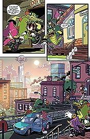 Sonic the Hedgehog Vol. 5: Crisis City