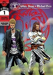 White Druid & Michael Nero ##1