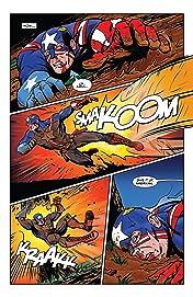 The Hero Code: Theatre of War #3