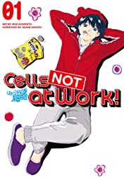 Cells NOT at Work! Vol. 1