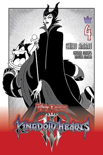 Kingdom Hearts III #4